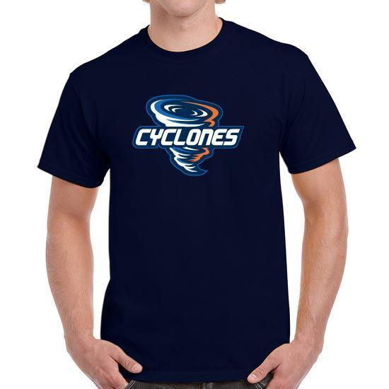 Image sur T-shirt adulte 5000